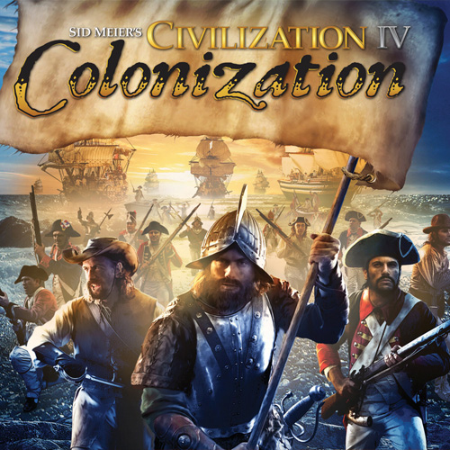 Buy Sid Meiers Civilization 4 Colonization CD Key Compare Prices