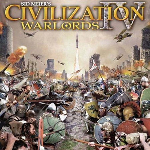 Buy Sid Meiers Civilization 4 Warlords CD Key Compare Prices