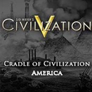 Sid Meier's Civilization 5 Cradle of Civilization Americas