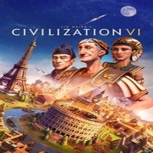 Sid Meiers Civilization 6