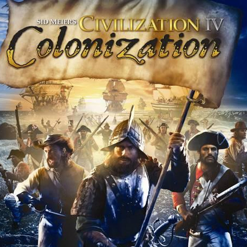 Buy Sid Meiers Colonization CD Key Compare Prices