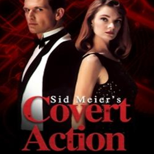 Buy Sid Meiers Covert Action CD Key Compare Prices