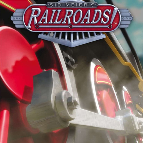 Buy Sid Meier's Railroads! CD Key Compare Prices