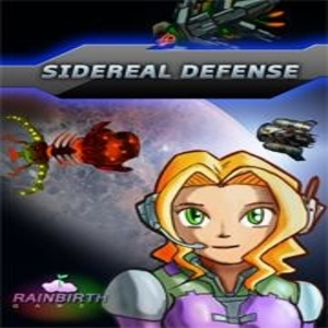 Buy Sidereal Defense CD Key Compare Prices