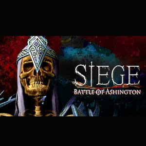 Buy Siege Battle of Ashington CD Key Compare Prices