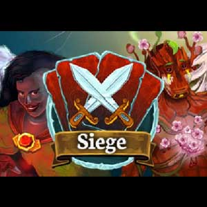 Buy Siege CD Key Compare Prices