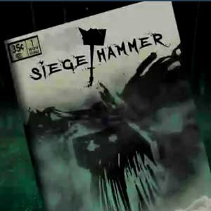 Buy Siege Hammer CD Key Compare Prices