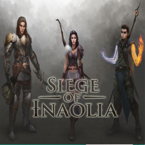 Buy Siege of Inaolia CD Key Compare Prices