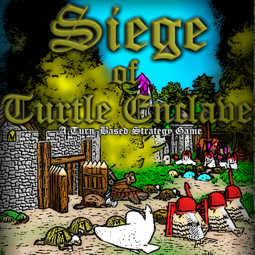 Buy Siege of Turtle Enclave CD Key Compare Prices