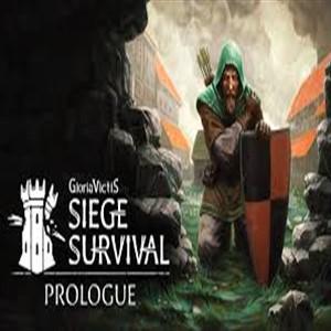 Buy Siege Survival Gloria Victis Prologue CD Key Compare Prices
