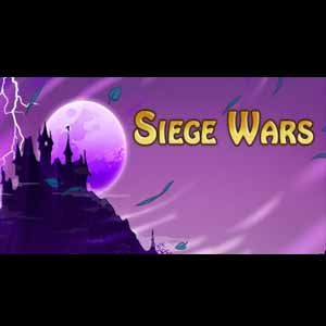 Buy Siege Wars CD Key Compare Prices