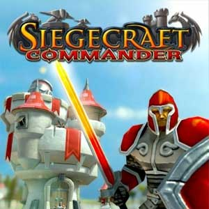 Buy Siegecraft Commander CD Key Compare Prices