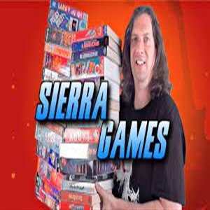 Sierra Games Collection