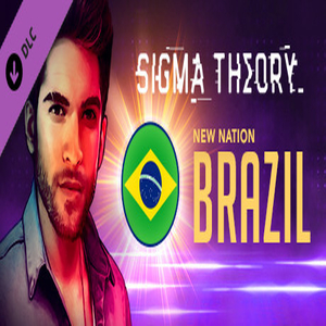 Sigma Theory Brazil Additional Nation