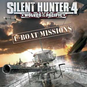 Buy Silent Hunter 4 Wolves of the Pacific U-Boat Missions CD Key Compare Prices