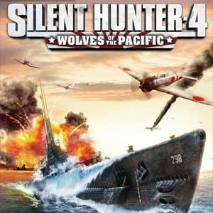Buy Silent Hunter Wolves of the Pacific CD Key Compare Prices