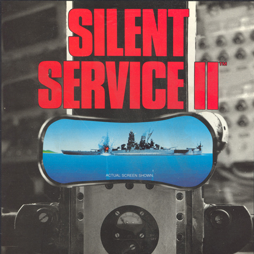 Buy Silent Service 2 CD Key Compare Prices