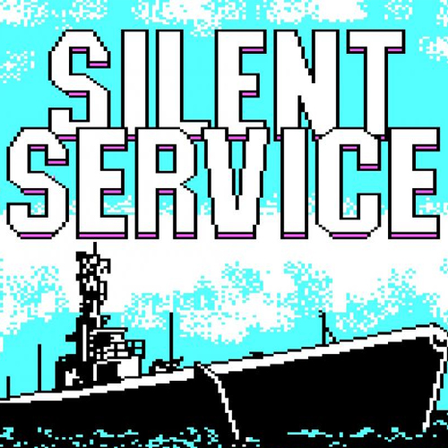 Buy Silent Service CD Key Compare Prices