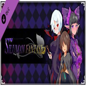 Siluman Fantasy the Novel A World of Monsters