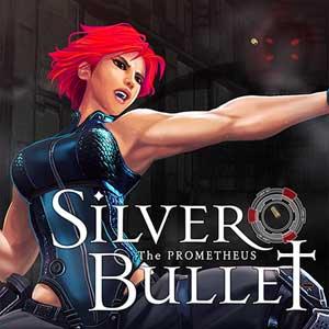Silver Bullet Prometheus