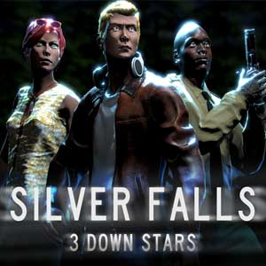 Buy Silver Falls 3 Down Stars Nintendo Switch Compare Prices