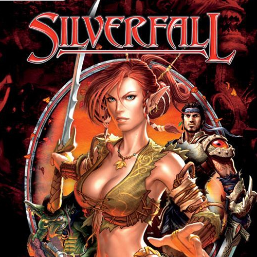 Buy Silverfall CD Key Compare Prices