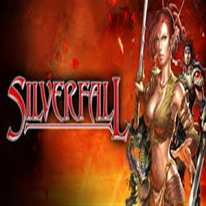 Silverfall Complete
