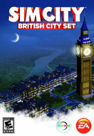 SimCity - British City Set