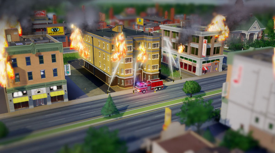 Amazon pulls simcity digital downloads from their store.