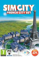 SimCity - French City Set