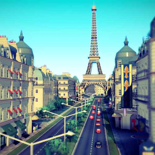 Buy SimCity - French City Set CD KEY Compare Prices