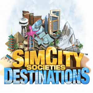 Buy SimCity Societies Destinations CD Key Compare Prices
