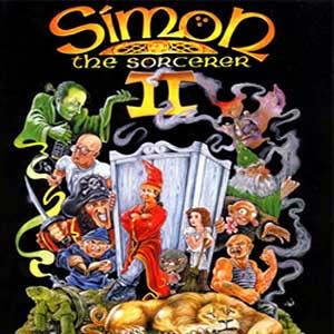 Simon the Sorcerer 2 25th Anniversary Edition