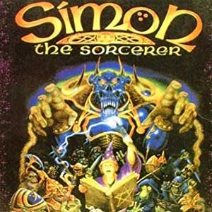 Buy Simon the Sorcerer 25th Anniversary Edition CD Key Compare Prices