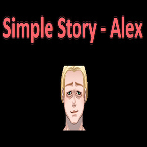 Simple Story Alex