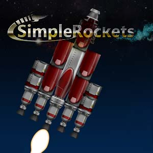 Buy SimpleRockets CD Key Compare Prices