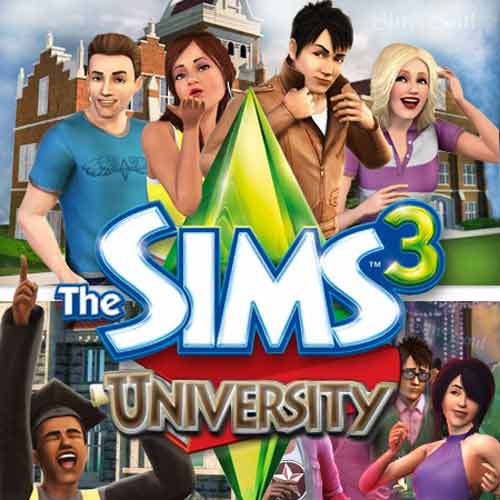 Buy Sims 3 University Life CD KEY Compare Prices