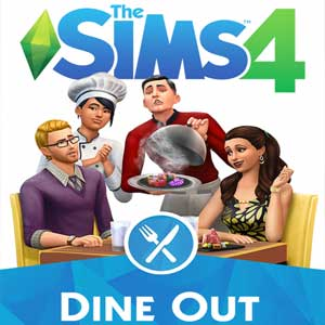Buy Sims 4 Dine Out CD Key Compare Prices