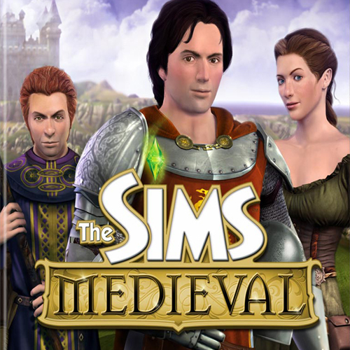 Buy Sims Medieval CD Key Compare Prices