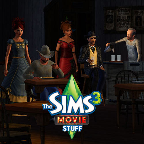 Buy Sims 3 Movie Stuff CD KEY Compare Prices
