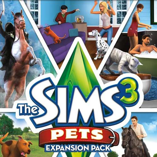 Buy Sims 3 Pets CD KEY Compare Prices