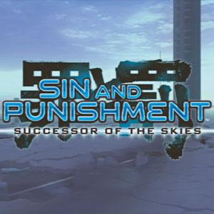 Sin and Punishment Successor of the Skies
