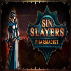 Sin Slayers Pharmacist
