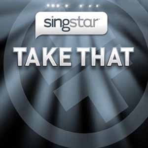 Buy Singstar Take That Ps3 Game Code Compare Prices