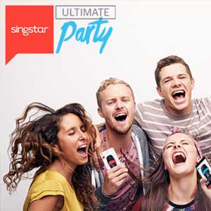 Buy SingStar Ultimate Party PS4 Game Code Compare Prices