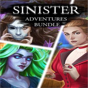 Sinister Adventures Bundle