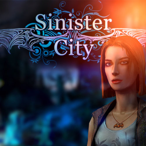Buy Sinister City CD Key Compare Prices