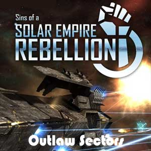 Buy Sins of a Solar Empire Rebellion Outlaw Sectors CD Key Compare Prices