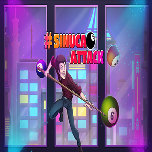 Buy SinucaAttack Nintendo Switch Compare Prices