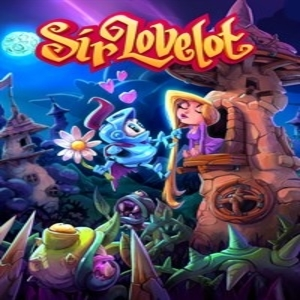 Buy Sir Lovelot CD Key Compare Prices